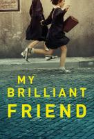 Poster voor My Brilliant Friend