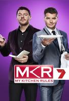 Poster voor My Kitchen Rules