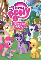 Poster voor My Little Pony: Friendship is Magic