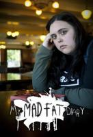 Poster voor My Mad Fat Diary