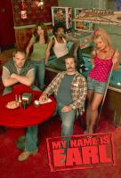Poster voor My Name Is Earl