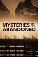 Poster voor Mysteries of the Abandoned