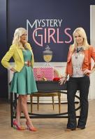 Poster voor Mystery Girls