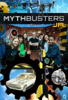 Poster voor MythBusters Jr.