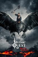 Poster voor Mythic Quest: Raven's Banquet