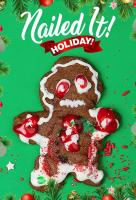 Poster voor Nailed It! Holiday!
