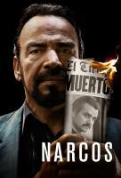 Poster voor Narcos