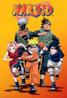 Poster voor Naruto