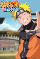 Poster voor Naruto Shippûden