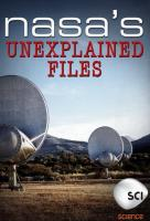 Poster voor NASA's Unexplained Files
