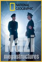 Poster voor Nazi Megastructures