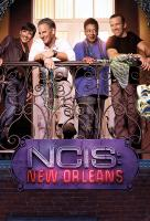 Poster voor NCIS: New Orleans