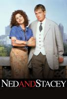Poster voor Ned and Stacey