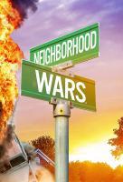 Poster voor Neighborhood Wars