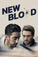 Poster voor New Blood