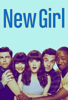 Poster voor New Girl