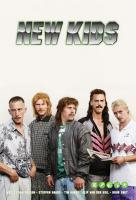 Poster voor New Kids