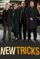 Poster voor New Tricks