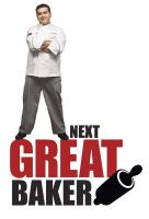 Poster voor Next Great Baker