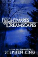 Poster voor Nightmares & Dreamscapes