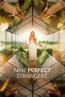 Poster voor Nine Perfect Strangers