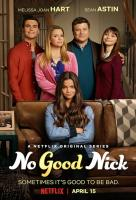 Poster voor No Good Nick