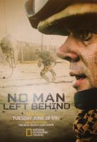 Poster voor No Man Left Behind