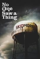 Poster voor No One Saw a Thing