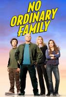 Poster voor No Ordinary Family