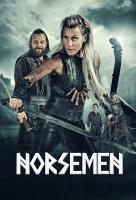 Poster voor Norsemen