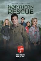 Poster voor Northern Rescue