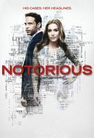 Poster voor Notorious