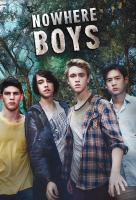 Poster voor Nowhere Boys