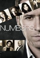 Poster voor Numb3rs