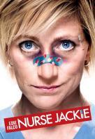 Poster voor Nurse Jackie