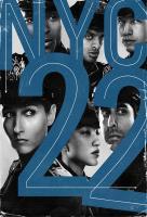 Poster voor NYC 22