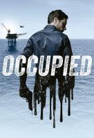 Poster voor Occupied