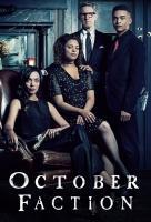 Poster voor October Faction