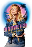 Poster voor On Becoming a God in Central Florida