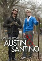 Poster voor On the Road with Austin & Santino