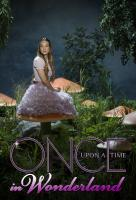 Poster voor Once Upon a Time in Wonderland
