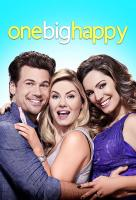 Poster voor One Big Happy