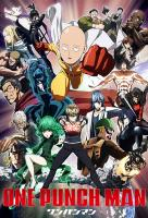 Poster voor One-Punch Man