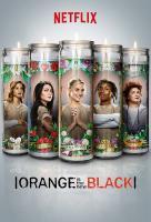 Poster voor Orange Is the New Black