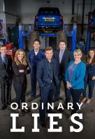 Poster voor Ordinary Lies