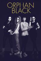Poster voor Orphan Black