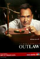 Poster voor Outlaw