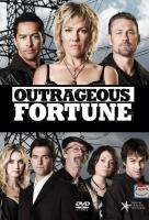 Poster voor Outrageous Fortune