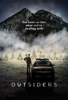 Poster voor Outsiders