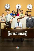 Poster voor Outsourced